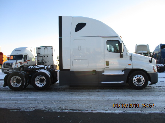 2015 Freightliner Cascadia for sale-59233686