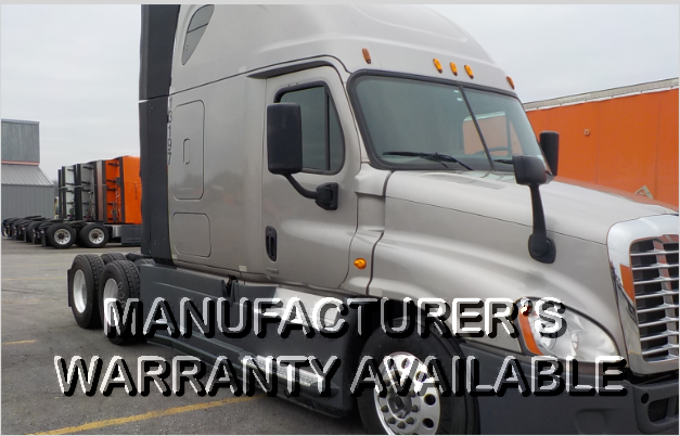 2015 Freightliner Cascadia for sale-59169754