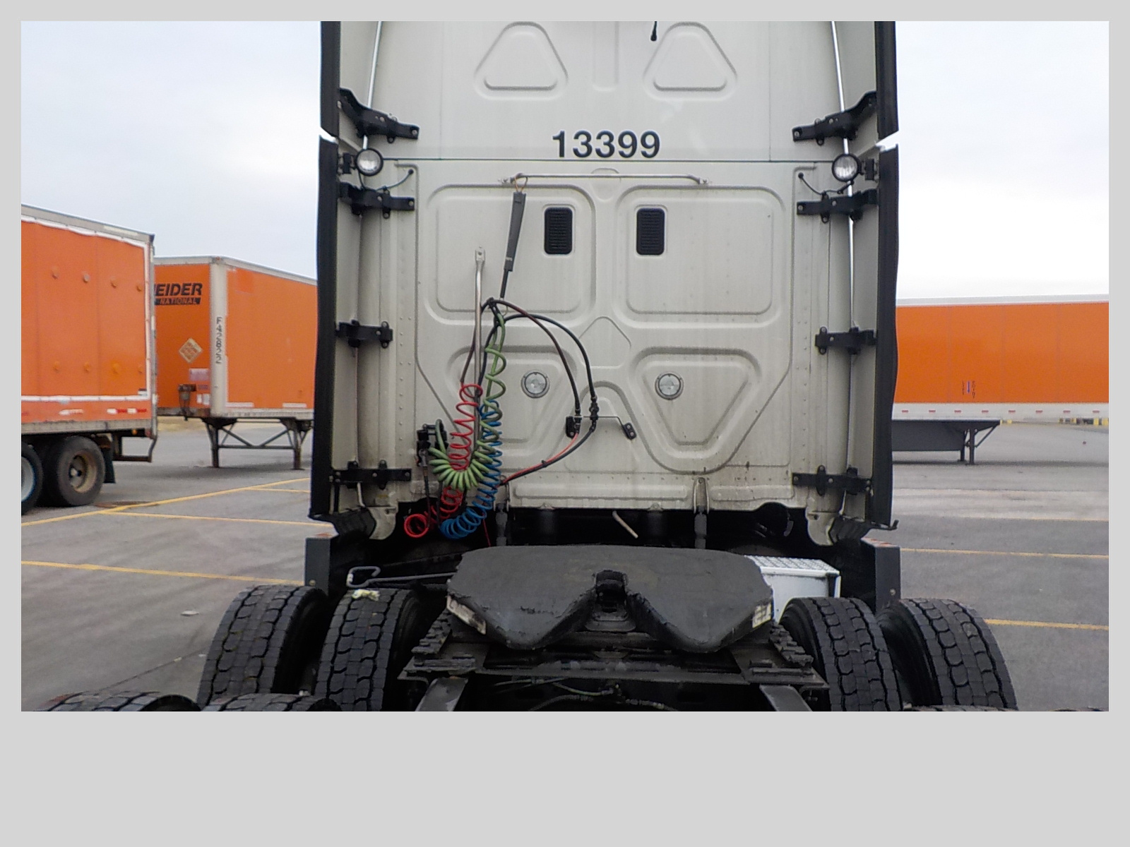 2015 Freightliner Cascadia for sale-59274620