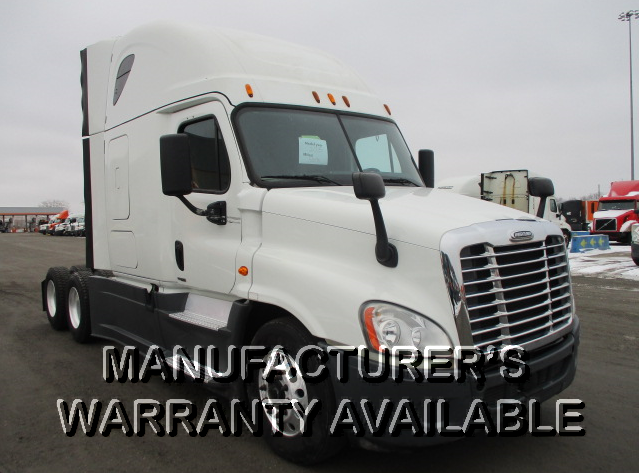 2015 Freightliner Cascadia for sale-59197329