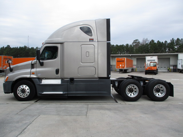 2015 Freightliner Cascadia for sale-59169757