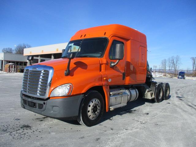 2014 Freightliner Cascadia for sale-59256147
