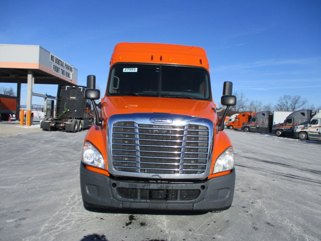 2014 Freightliner Cascadia for sale-59197337