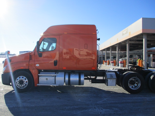 2014 Freightliner Cascadia for sale-59256149