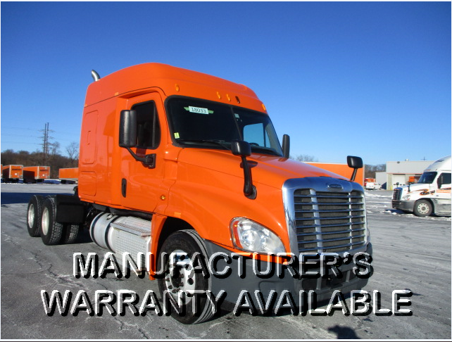 2014 Freightliner Cascadia for sale-59169765