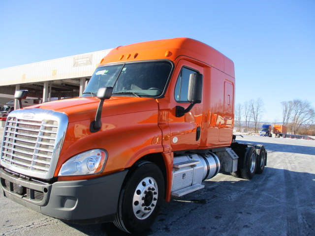 2014 Freightliner Cascadia for sale-59206321