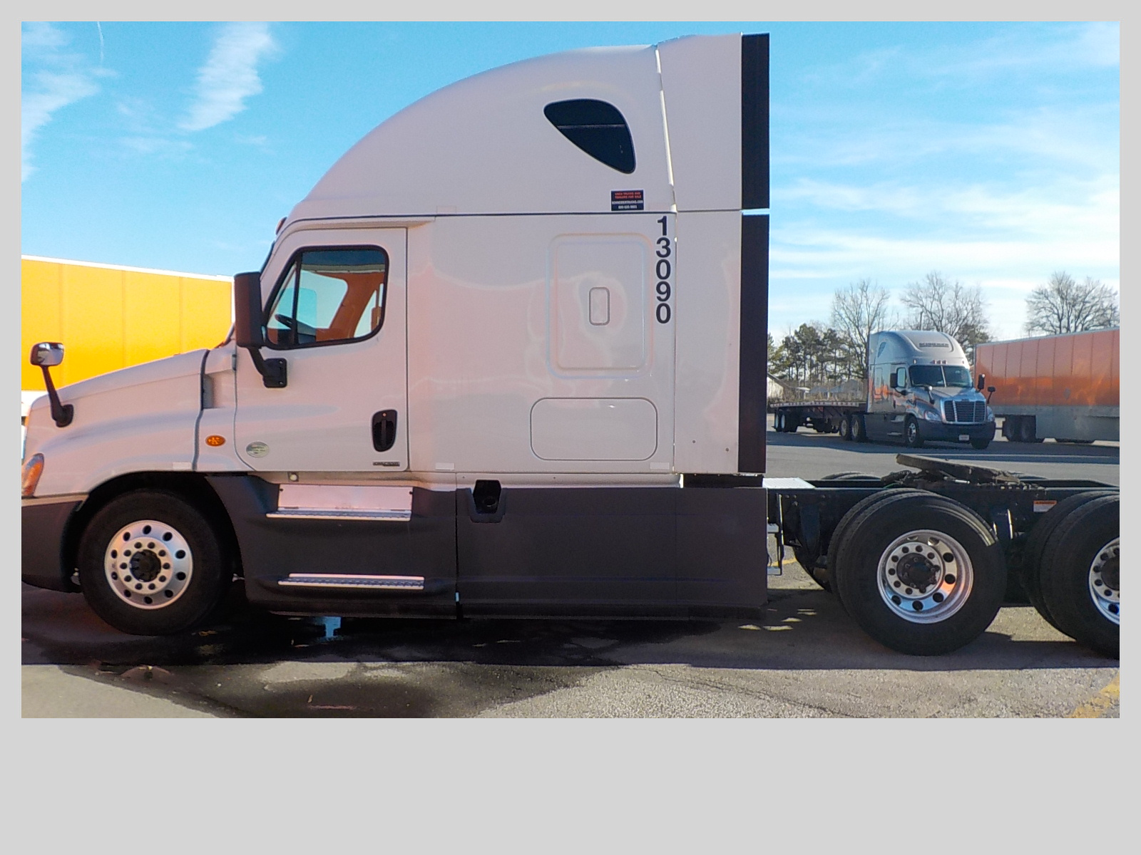 2015 Freightliner Cascadia for sale-59169769