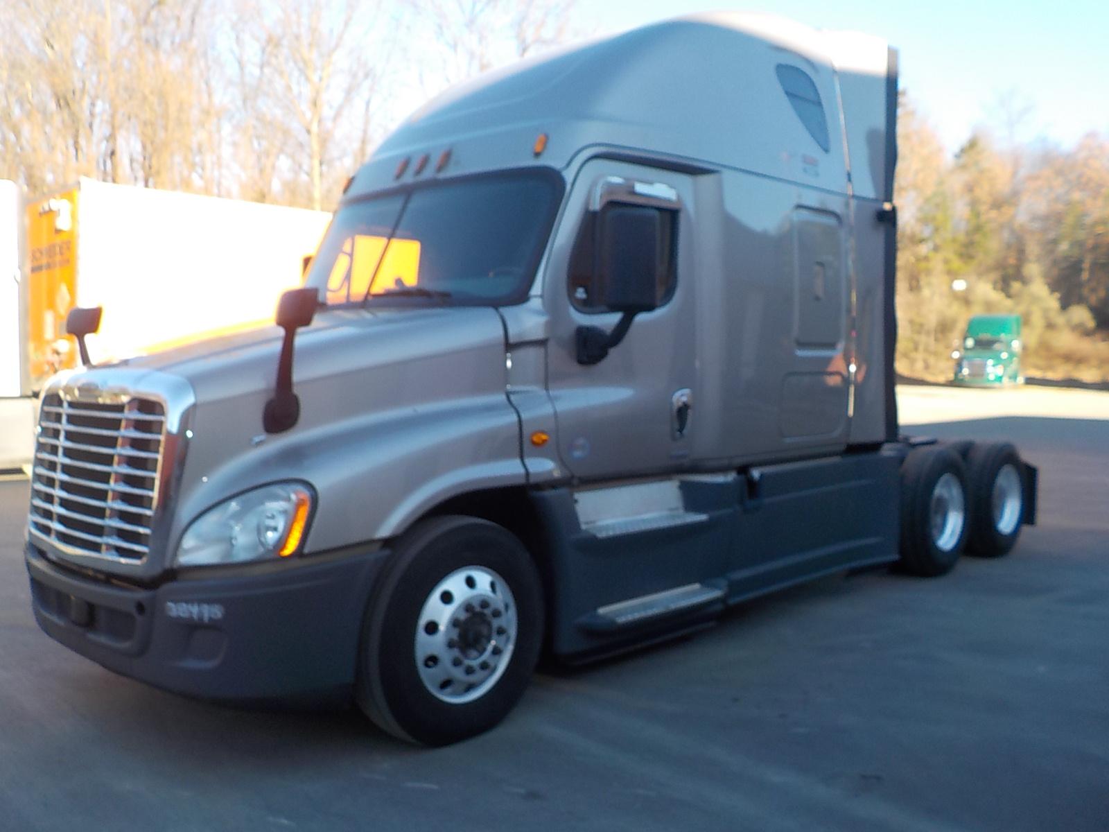 2015 Freightliner Cascadia for sale-59233694