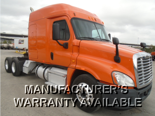 2014 Freightliner Cascadia for sale-59169775