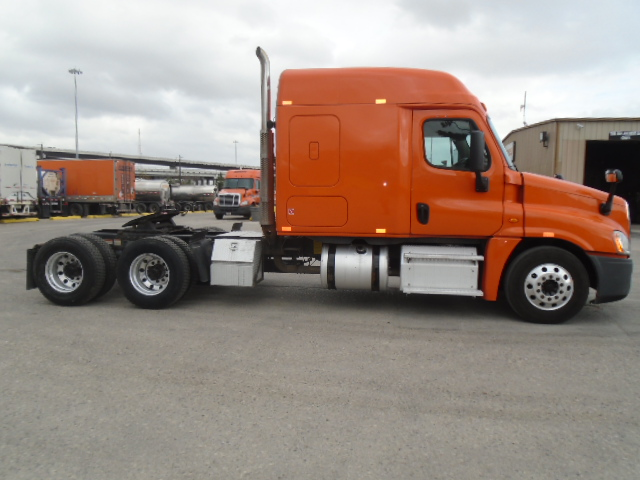 2014 Freightliner Cascadia for sale-59206322