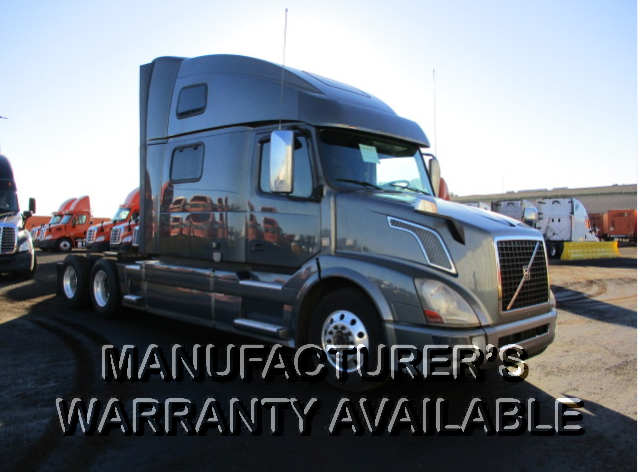 2016 Volvo 780 for sale-59169780