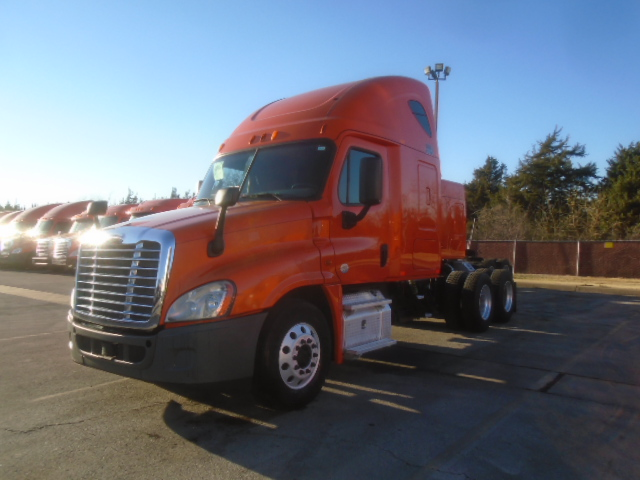 2014 Freightliner Cascadia for sale-59199656