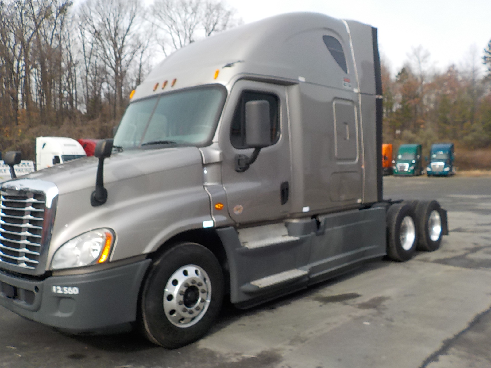 2014 Freightliner Cascadia for sale-59169783