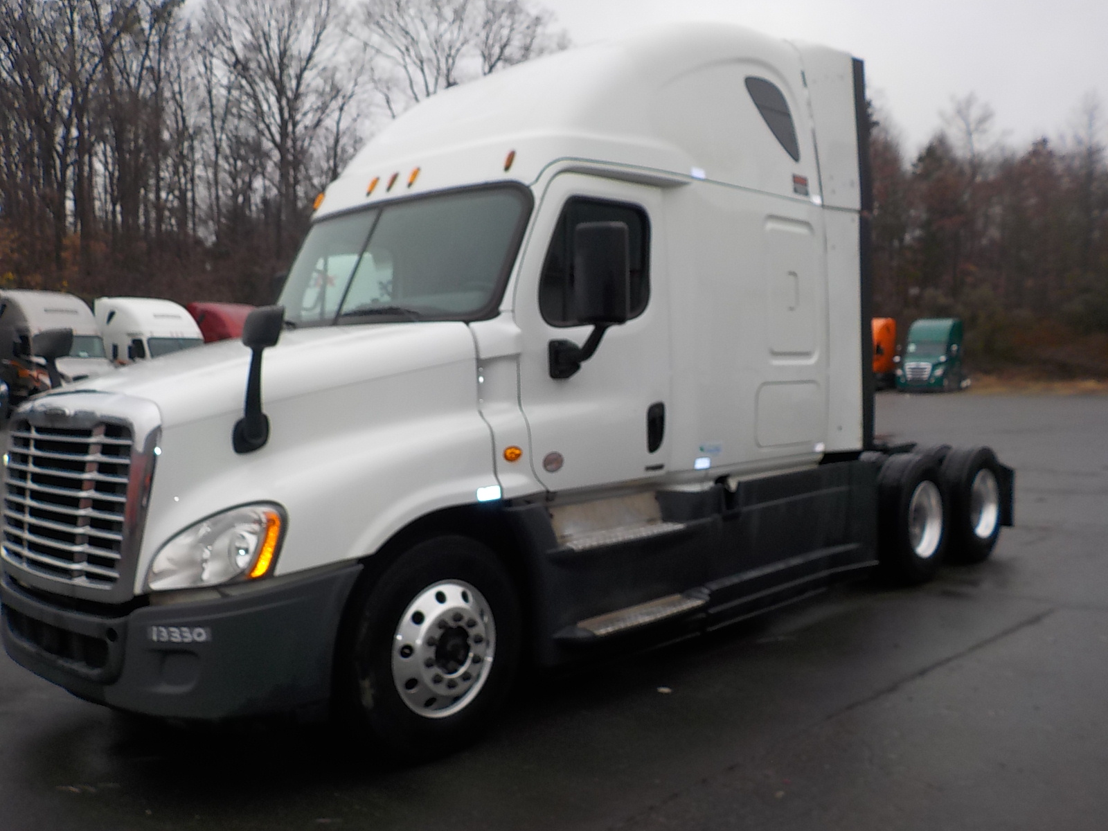 2015 Freightliner Cascadia for sale-59274627