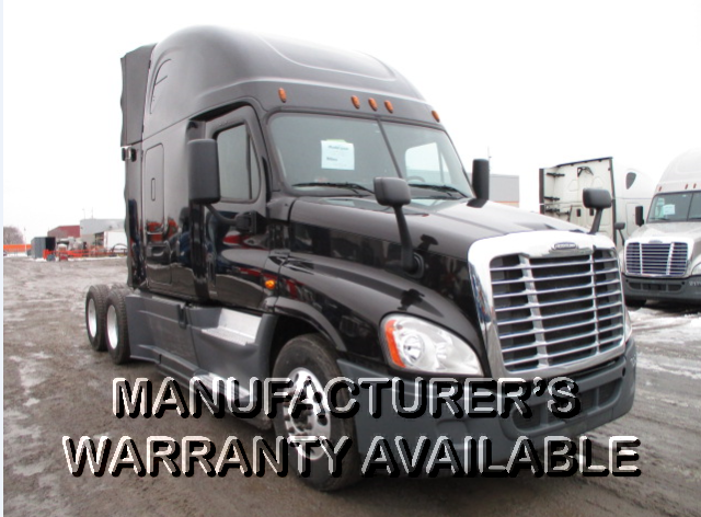 2016 Freightliner Cascadia for sale-59205654