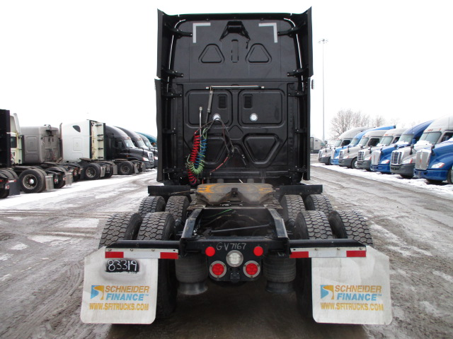 2016 Freightliner Cascadia for sale-59233699