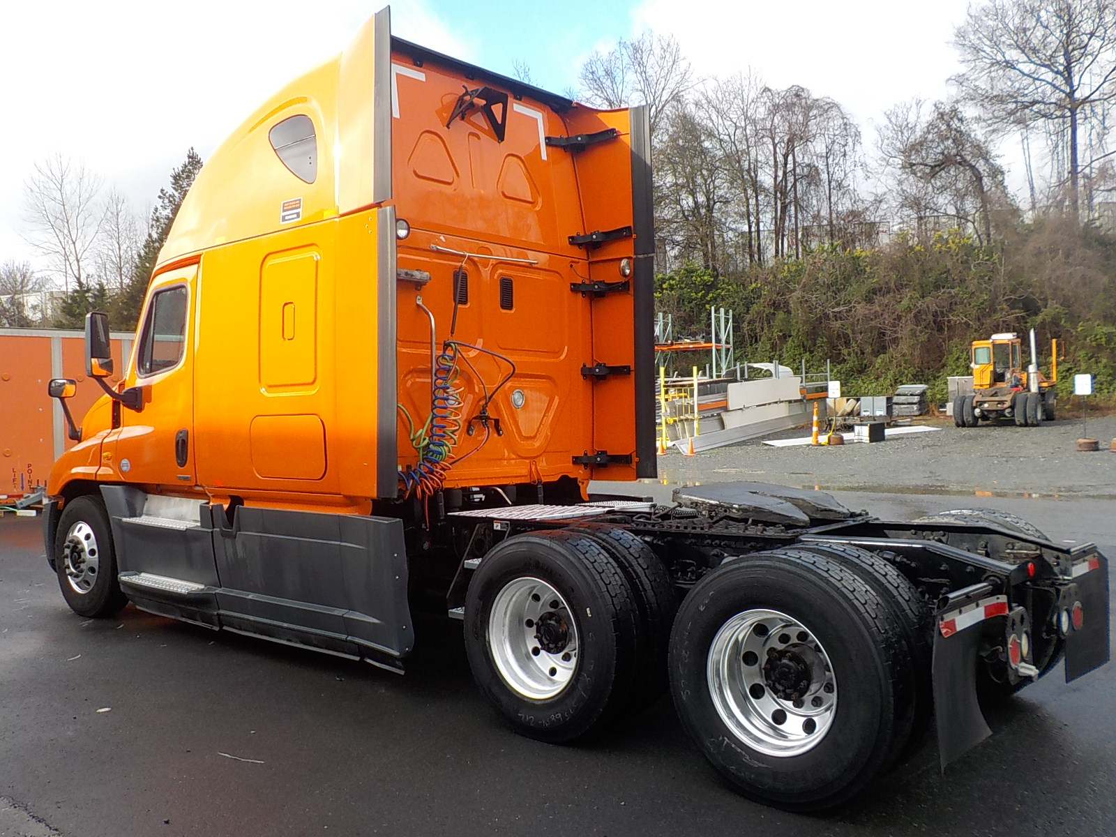 2014 Freightliner Cascadia for sale-59197357