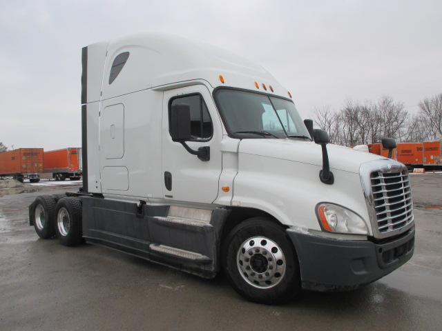 2014 Freightliner Cascadia for sale-59197361