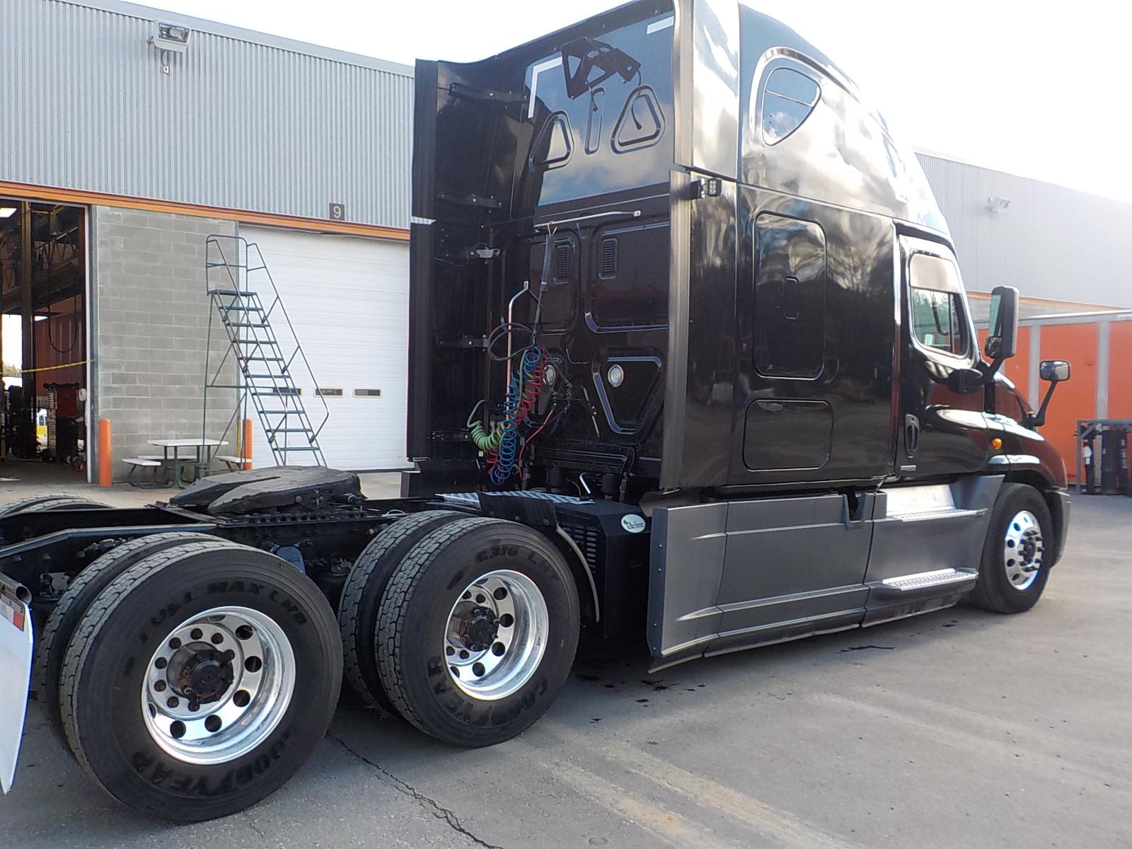 2015 Freightliner Cascadia for sale-59169796