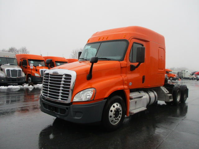 2014 Freightliner Cascadia for sale-59212182