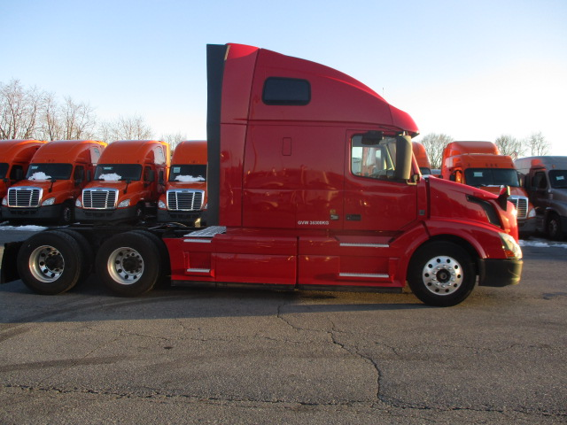 2017 Volvo VNL for sale-59256175