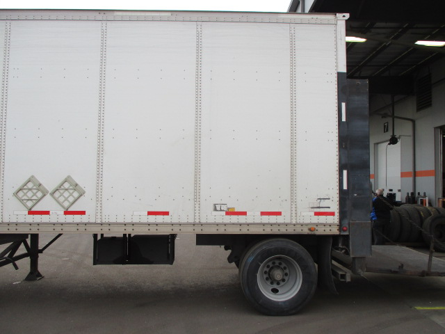 2004 Wabash Lift Gate for sale-59205740