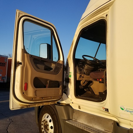 2015 Freightliner Cascadia for sale-59233708