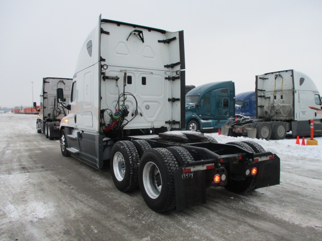 2015 Freightliner Cascadia for sale-59197380
