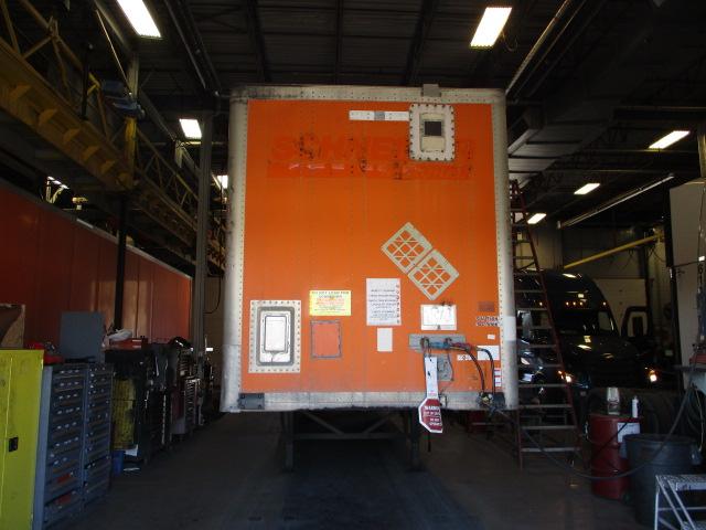2004 Wabash Van for sale-59139206