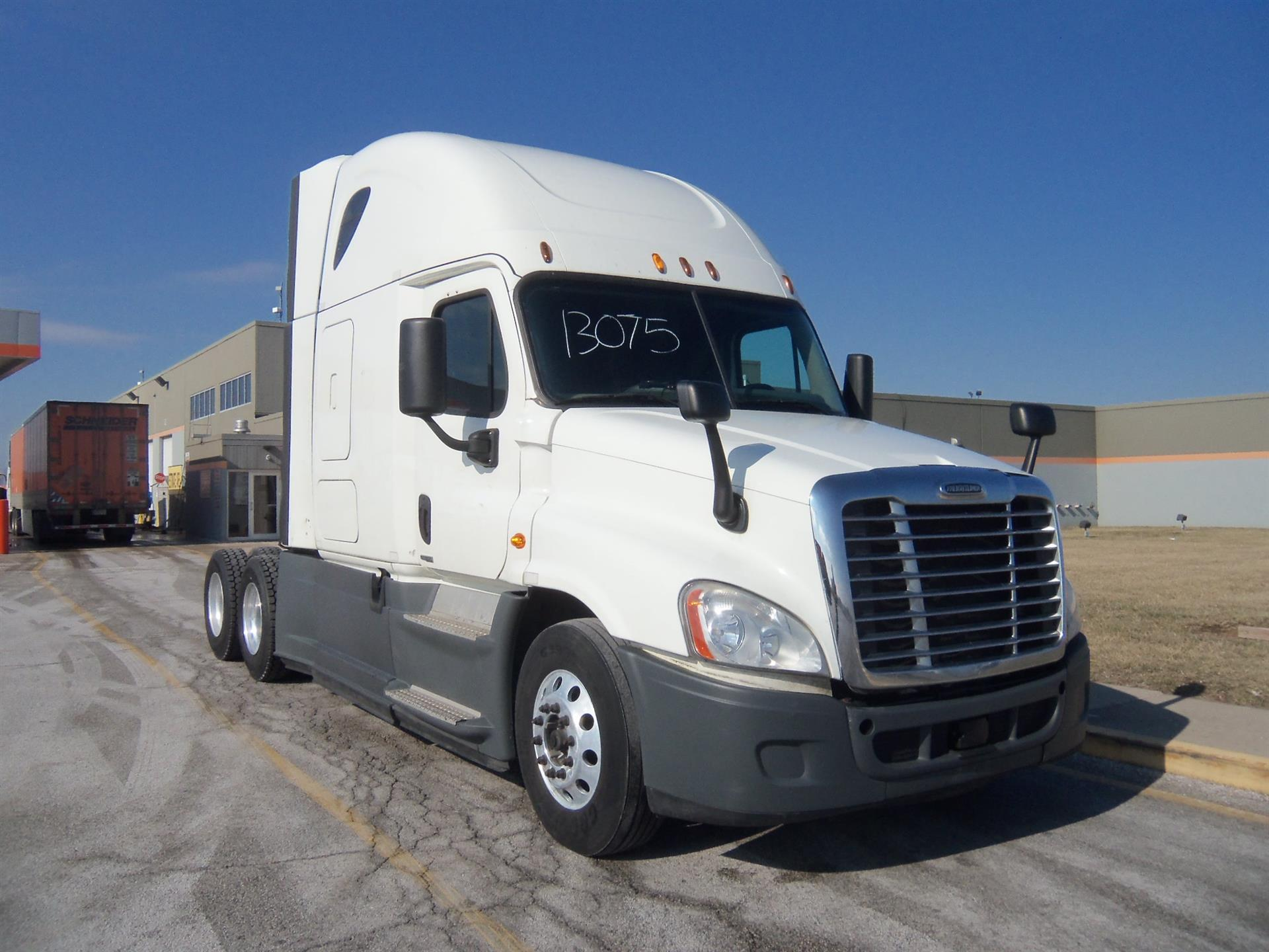 2015 Freightliner Cascadia for sale-59169814