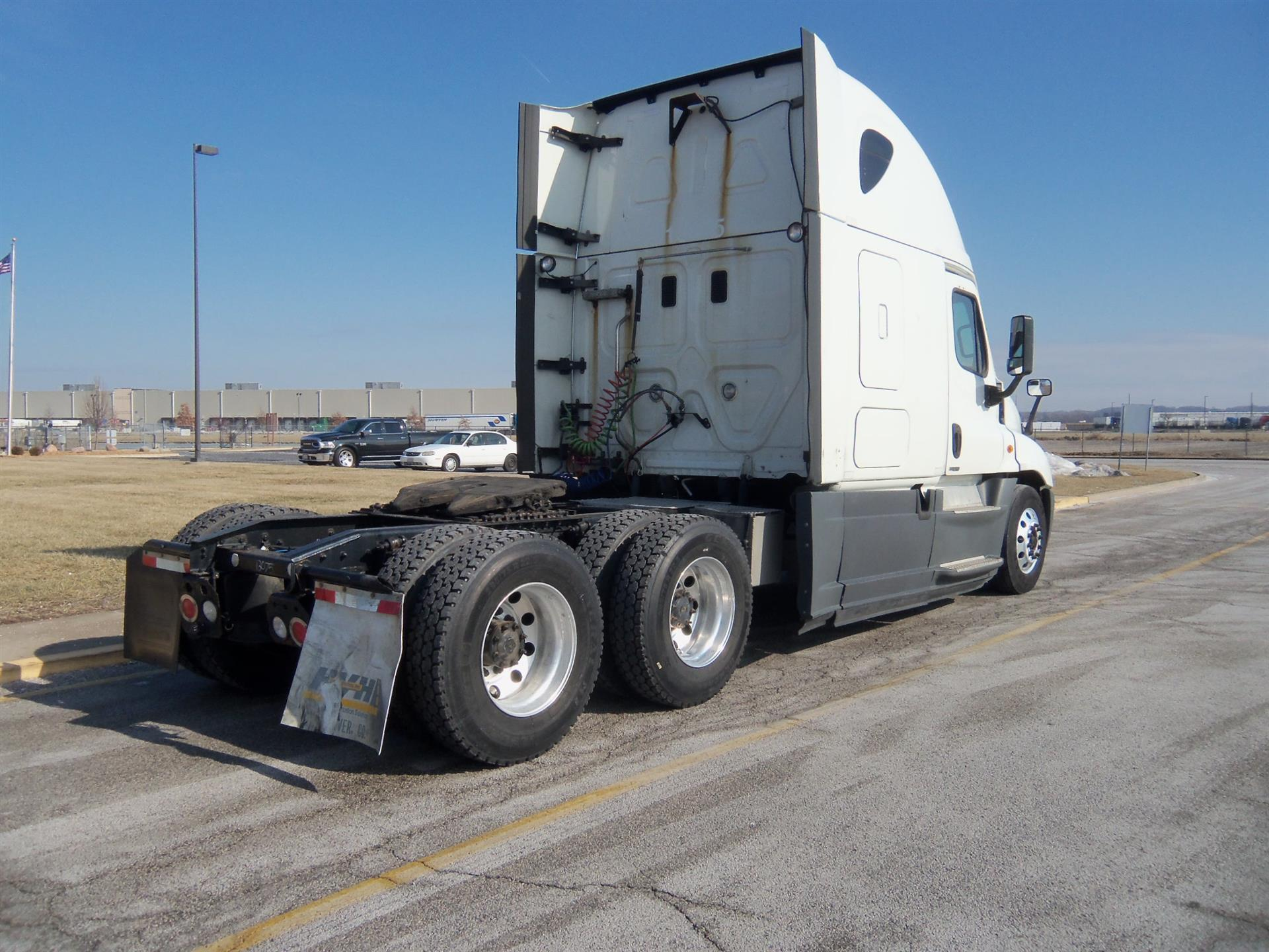 2015 Freightliner Cascadia for sale-59289806