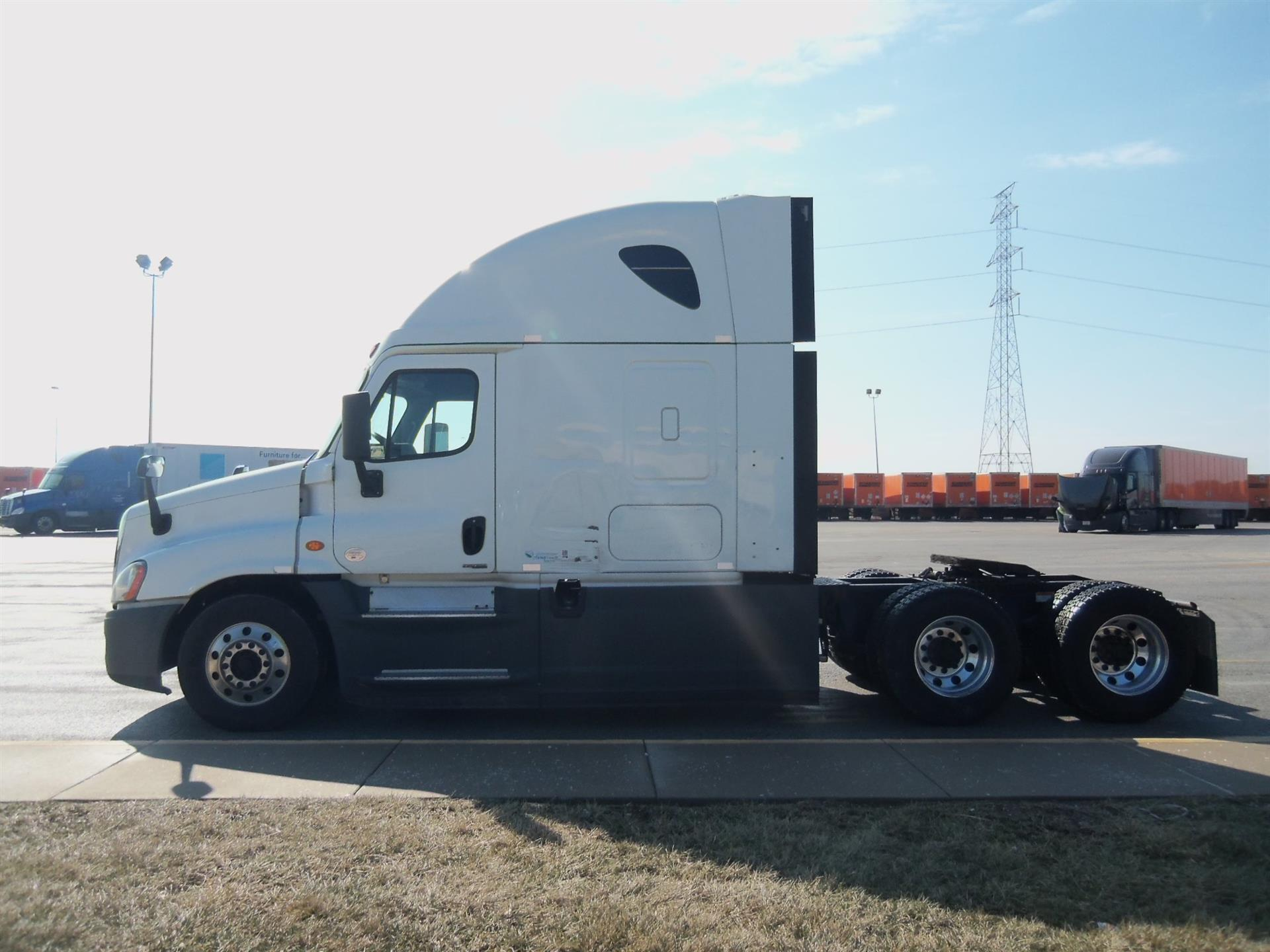 2015 Freightliner Cascadia for sale-59169828