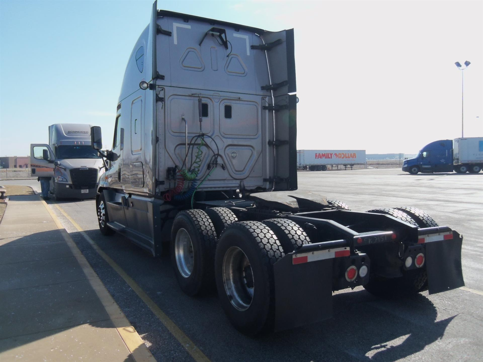 2015 Freightliner Cascadia for sale-59169829