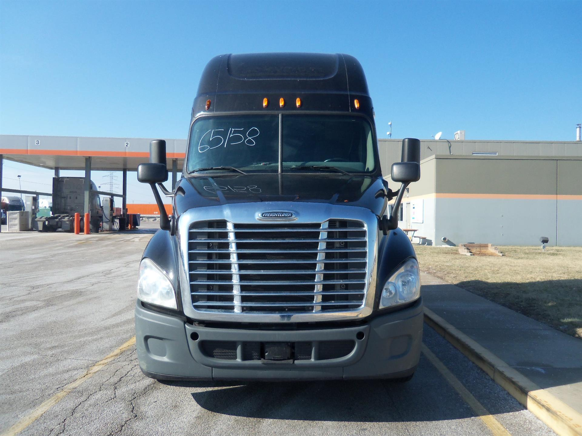 2015 Freightliner Cascadia for sale-59274644