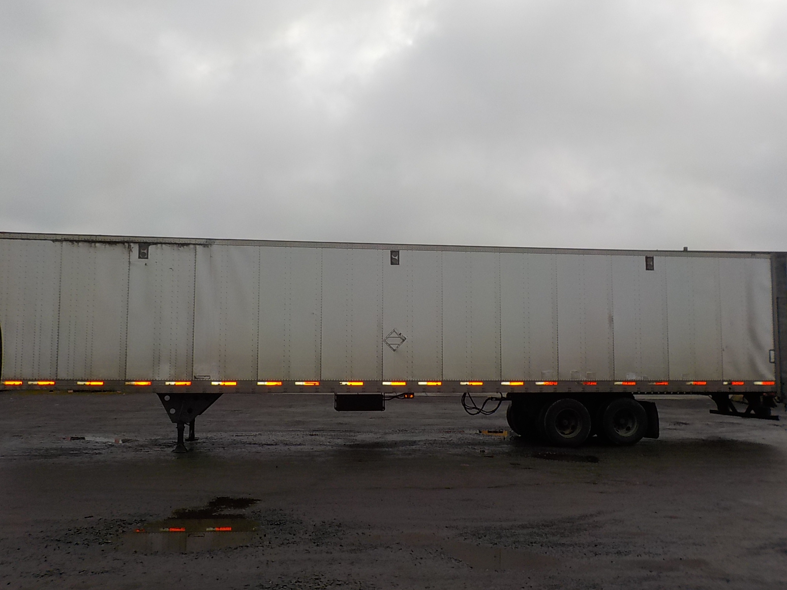 2005 Utility Lift Gate for sale-59205747
