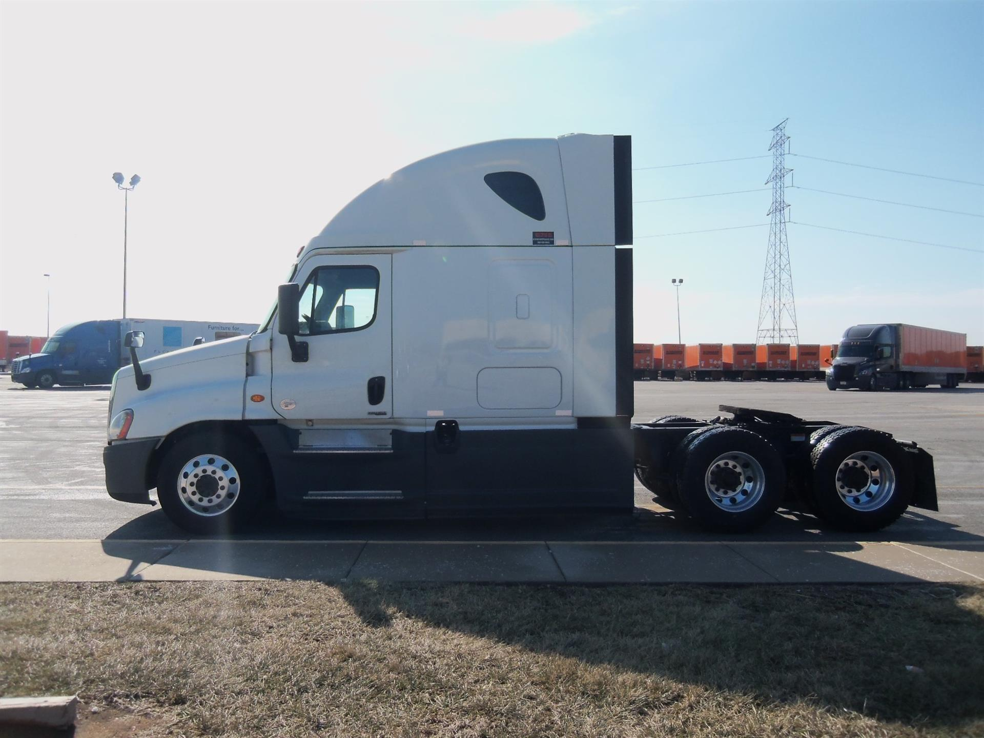 2015 Freightliner Cascadia for sale-59274648
