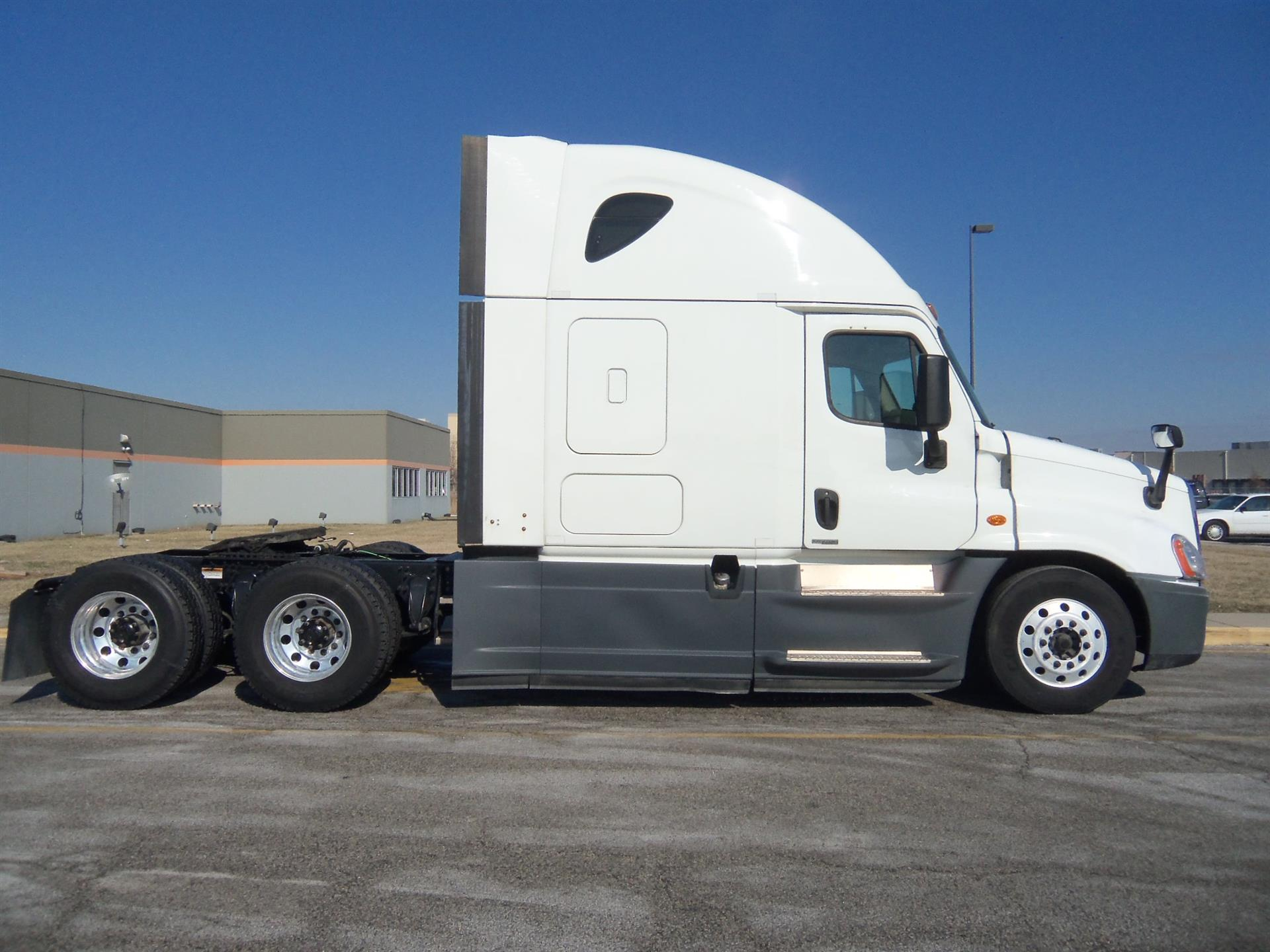 2015 Freightliner Cascadia for sale-59169840