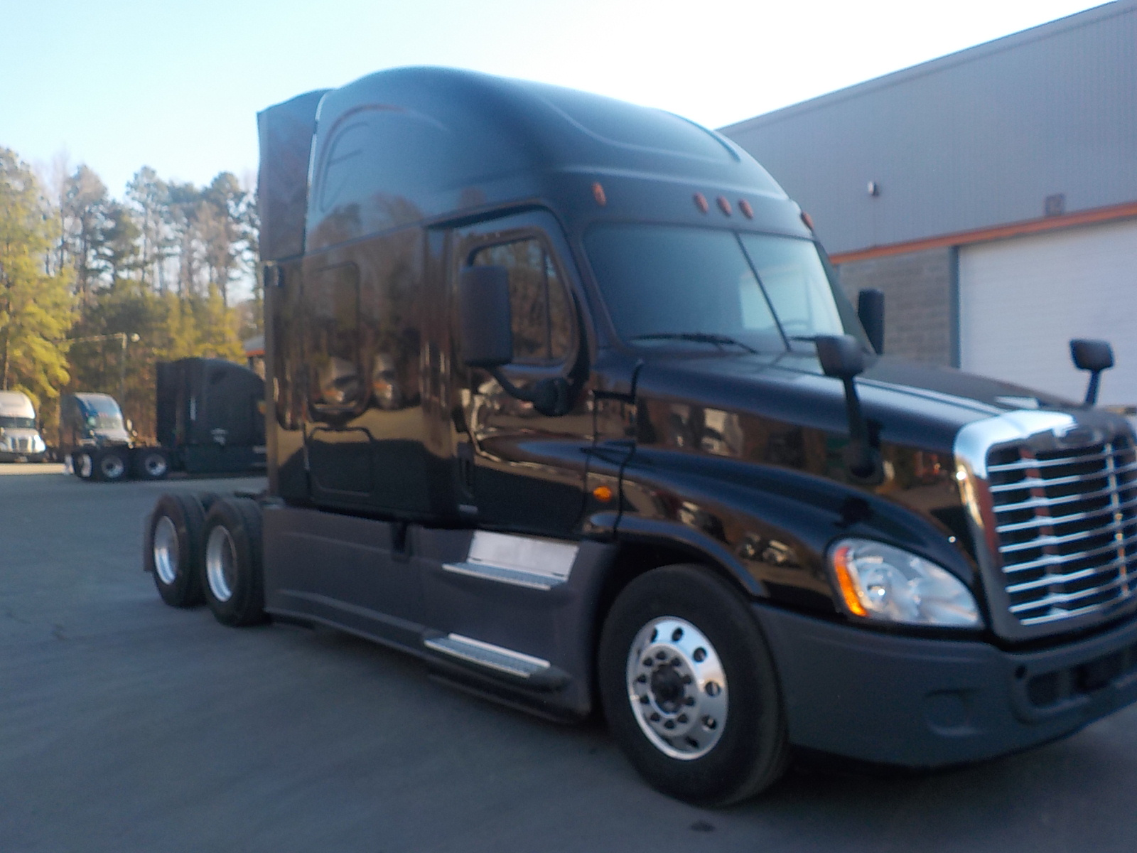 2016 Freightliner Cascadia for sale-59196394