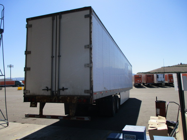 1999 Utility Van for sale-59145812