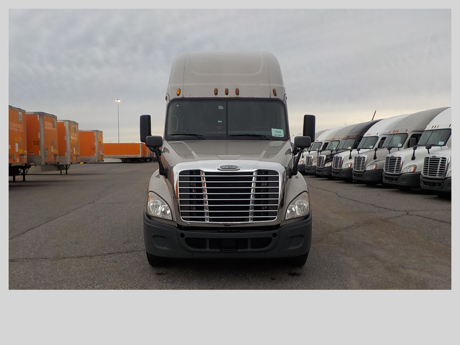 2015 Freightliner Cascadia for sale-59169873