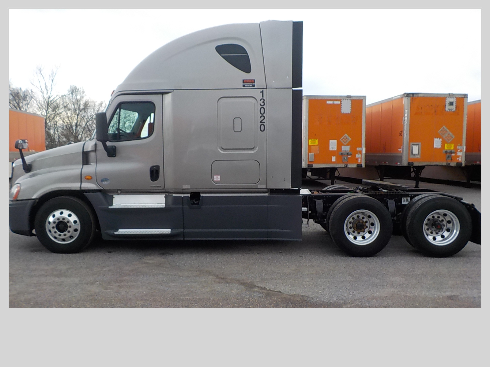 2015 Freightliner Cascadia for sale-59276861