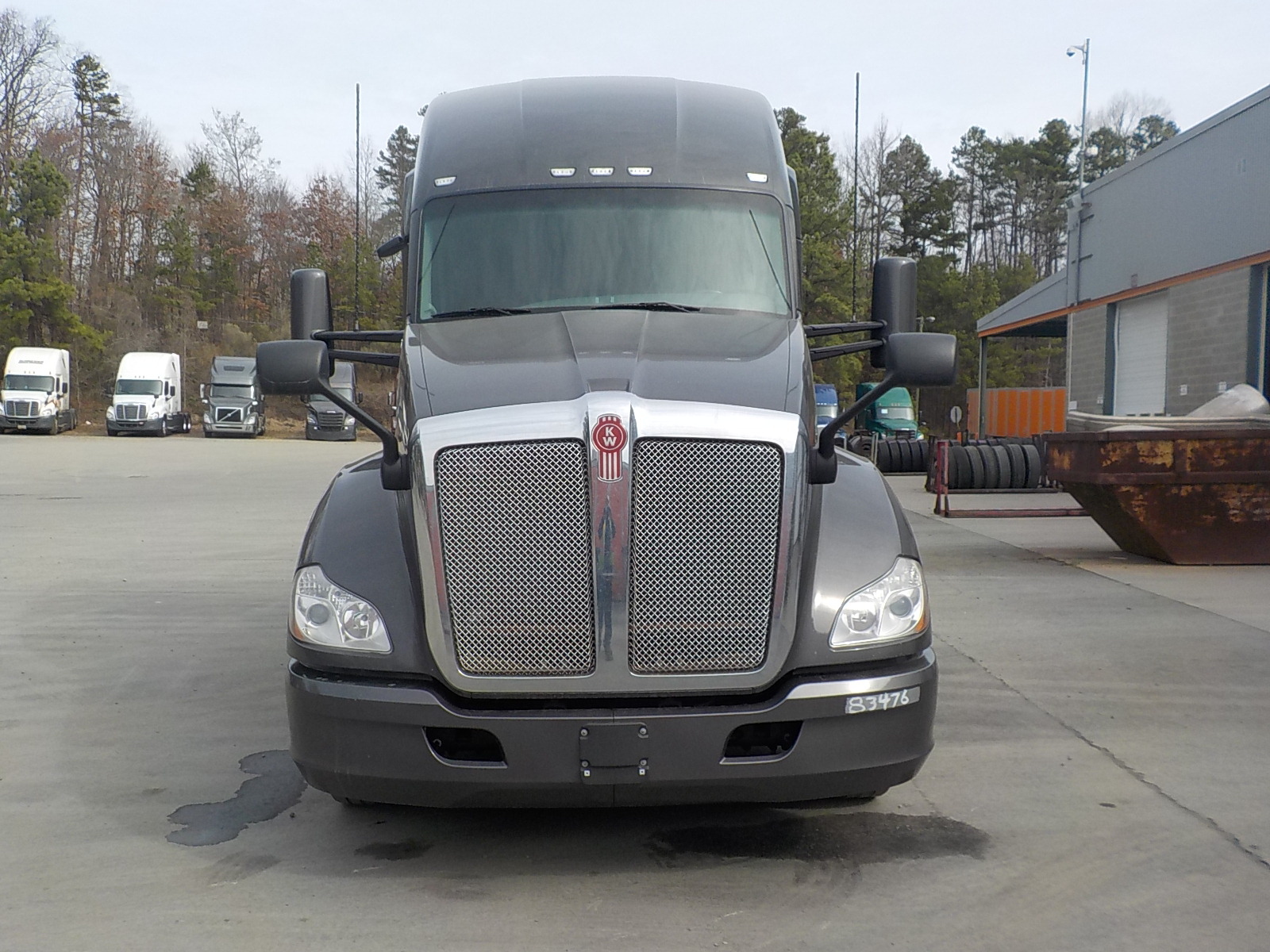 2016 Kenworth T680 for sale-59196399