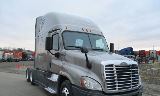 2015 Freightliner Cascadia for sale-59212184
