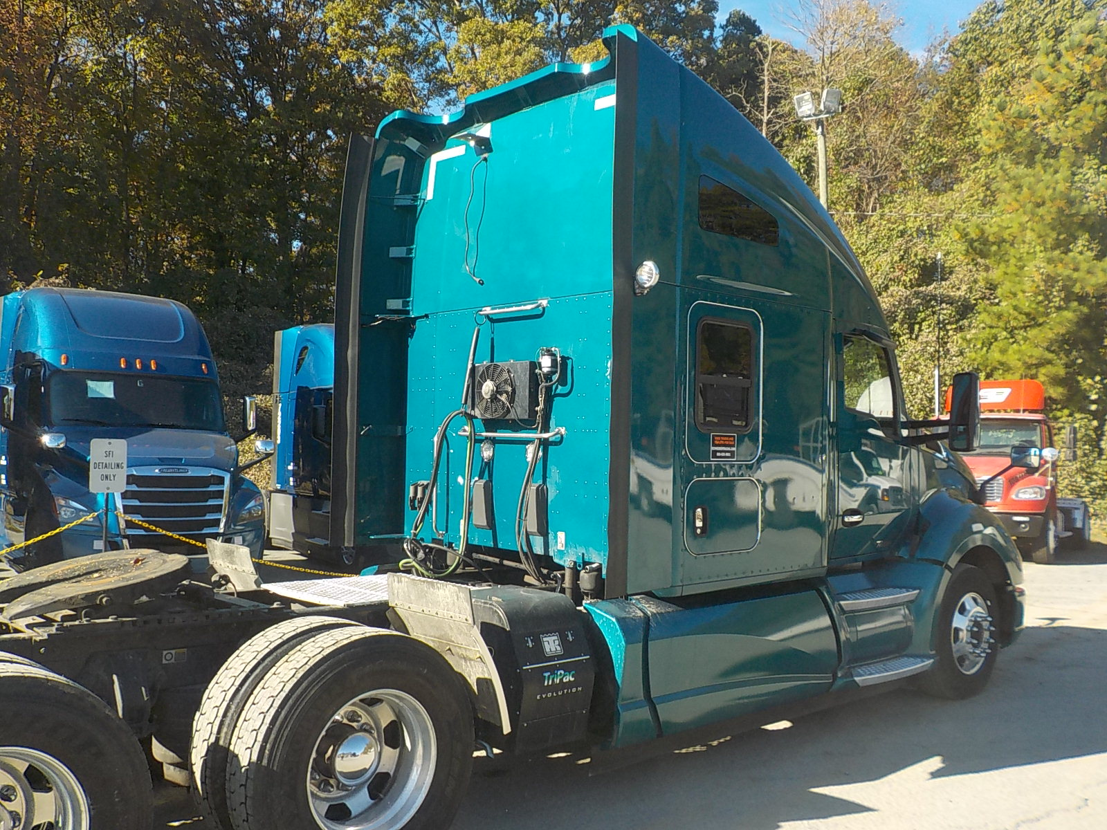 2016 Kenworth T680 for sale-59196396