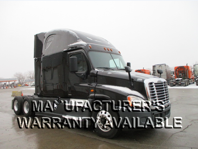 2016 Freightliner Cascadia EVO for sale-59197416