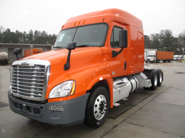 2014 Freightliner Cascadia for sale-59218469