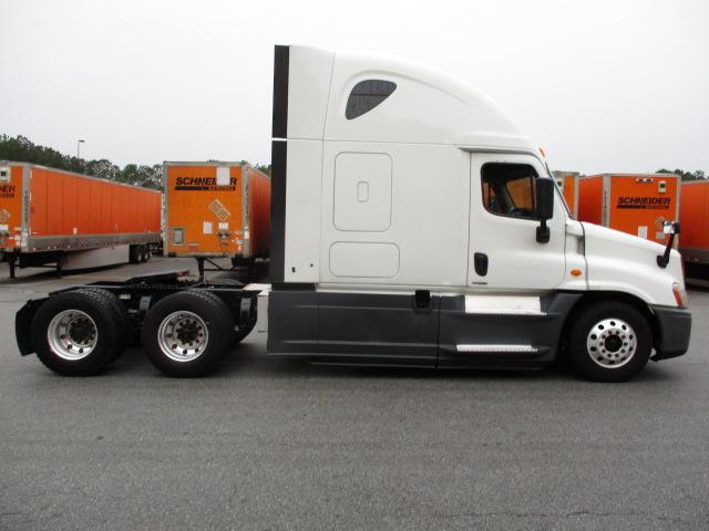 2014 Freightliner Cascadia for sale-59169846