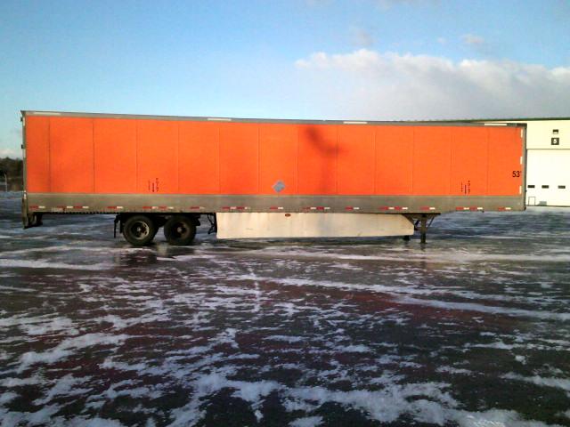 2005 Wabash Van for sale-59205765