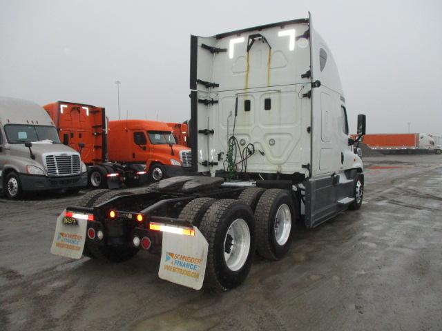 2015 Freightliner Cascadia EVO for sale-59196404