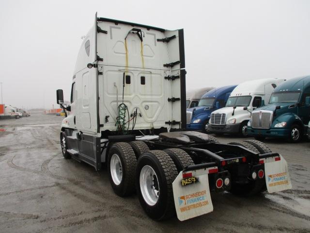 2015 Freightliner Cascadia EVO for sale-59256223